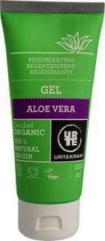 Aloe Vera gel fra Urtekram