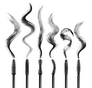 Ulike børster har ulik effekt